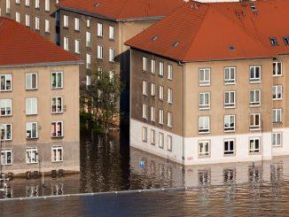 gestion efficace des risques d'inondation